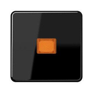 zwart schakelmateriaal